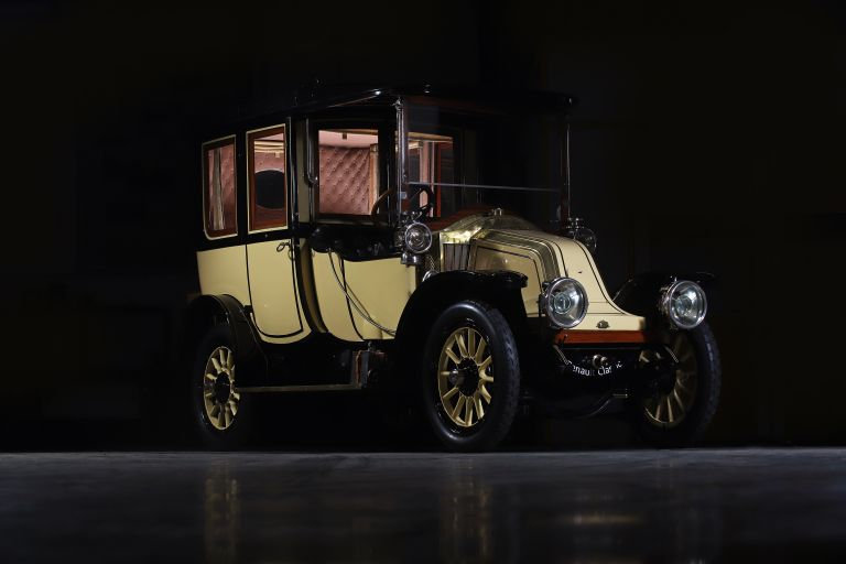 1910 Renault Type BY 578629