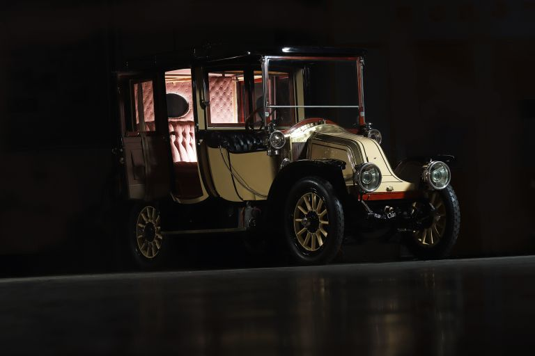1910 Renault Type BY 578631