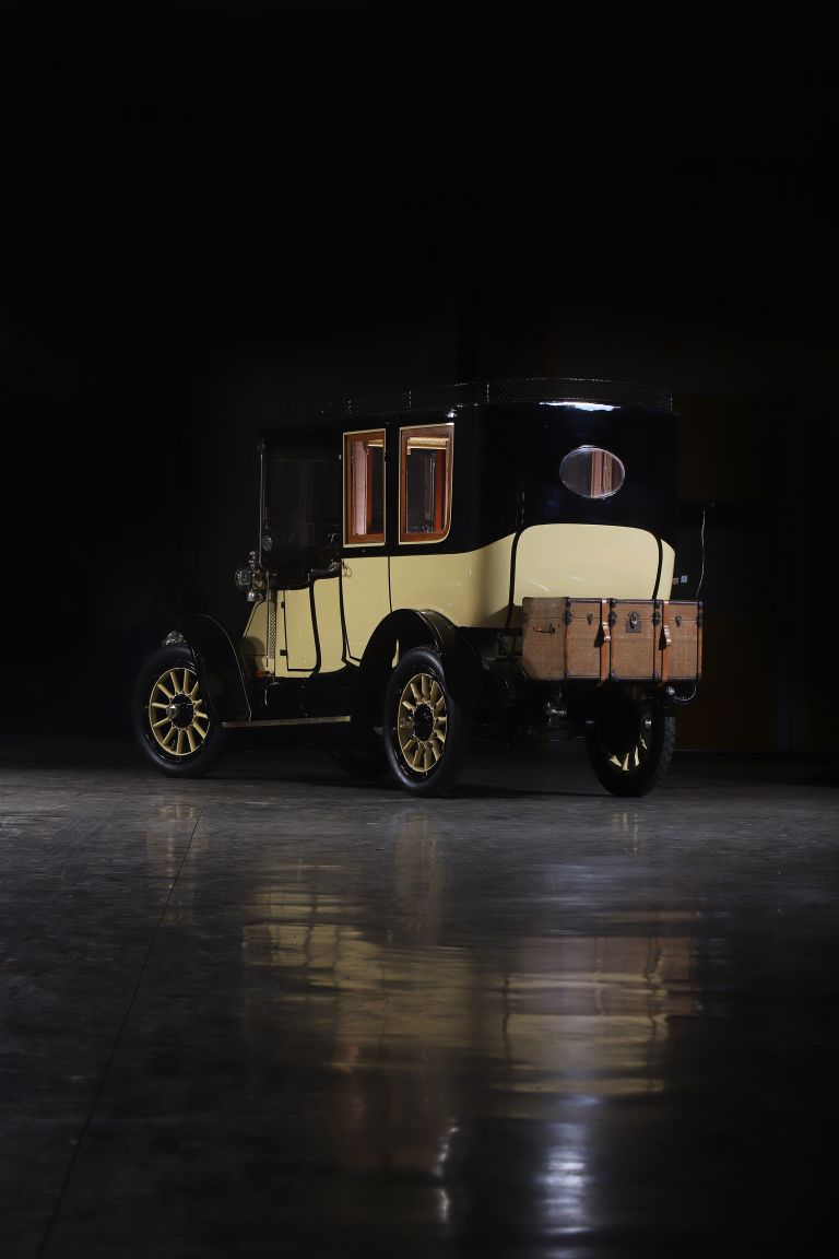 1910 Renault Type BY 578632