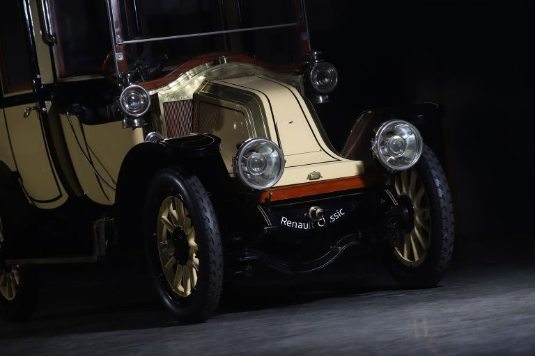 1910 Renault Type BY 578634