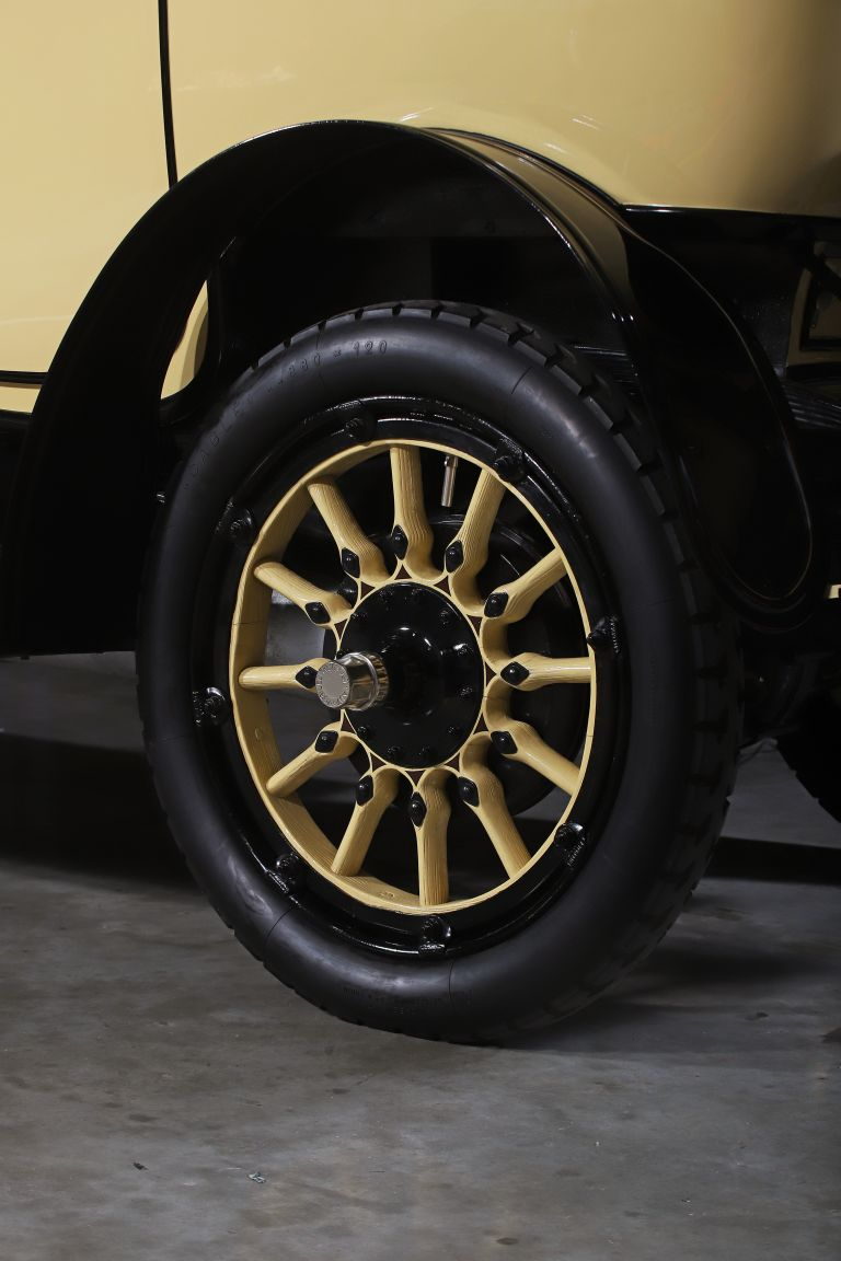 1910 Renault Type BY 578635