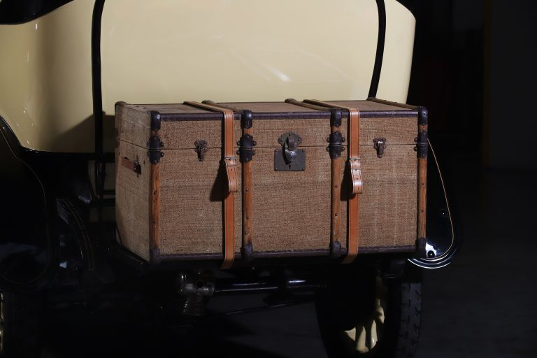 1910 Renault Type BY 578636