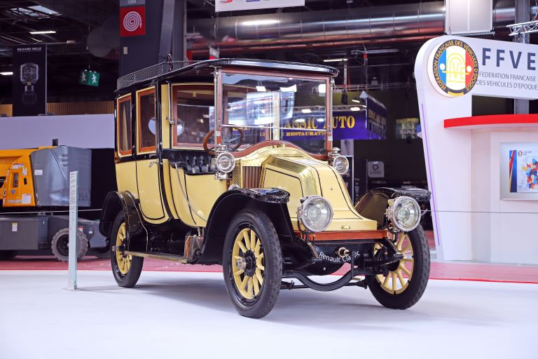 1910 Renault Type BY 578639