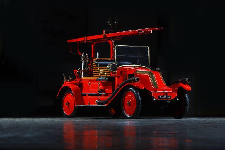 1929 Renault Type LO Firetruck 578644