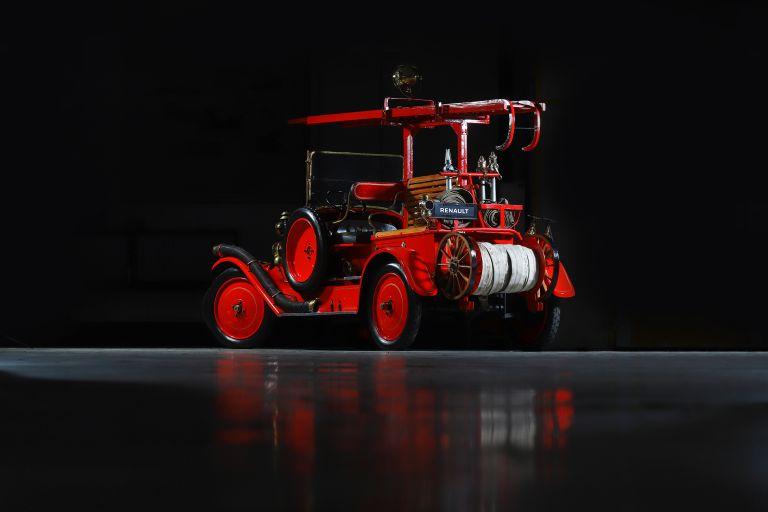 1929 Renault Type LO Firetruck 578646