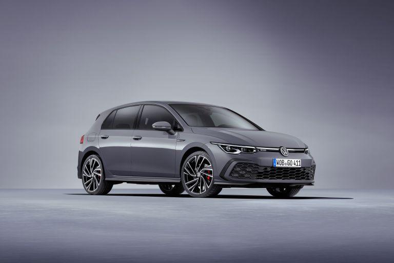 2020 Volkswagen Golf ( VIII ) GTD 578791