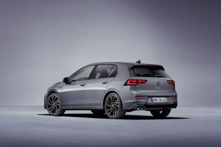 2020 Volkswagen Golf ( VIII ) GTD 578793