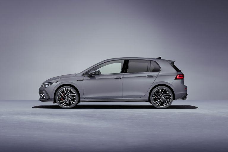 2020 Volkswagen Golf ( VIII ) GTD 578795