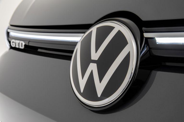 2020 Volkswagen Golf ( VIII ) GTD 578796