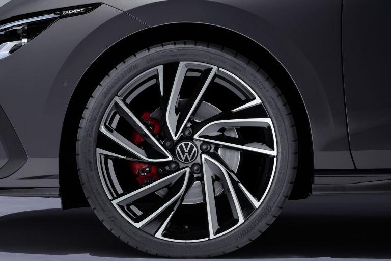 2020 Volkswagen Golf ( VIII ) GTD 578797