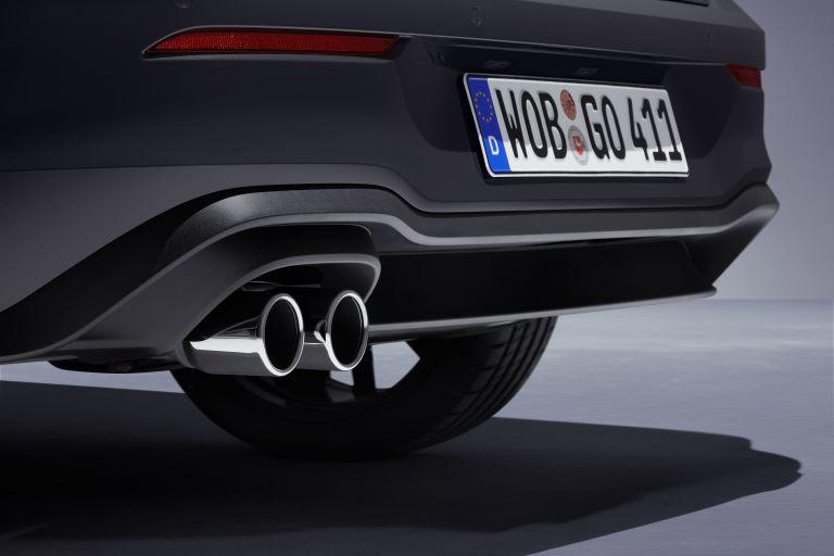 2020 Volkswagen Golf ( VIII ) GTD 578799