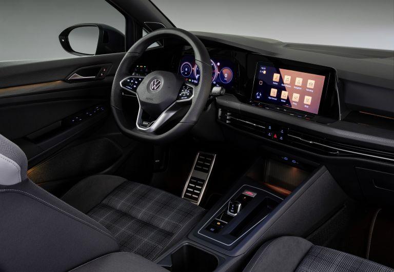 2020 Volkswagen Golf ( VIII ) GTD 578802
