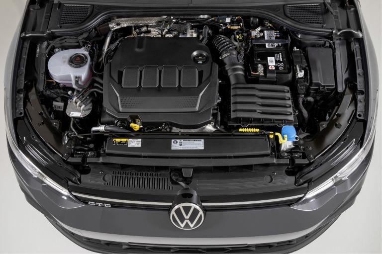 2020 Volkswagen Golf ( VIII ) GTD 578805
