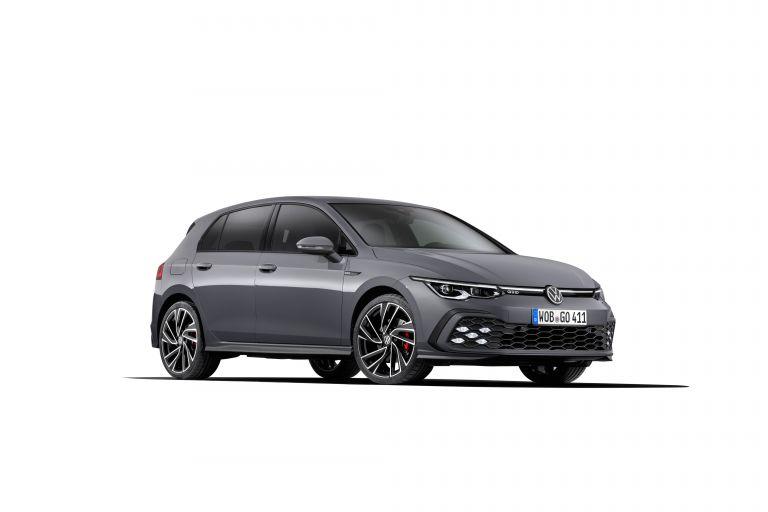 2020 Volkswagen Golf ( VIII ) GTD 616811