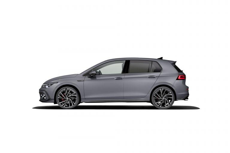 2020 Volkswagen Golf ( VIII ) GTD 616812