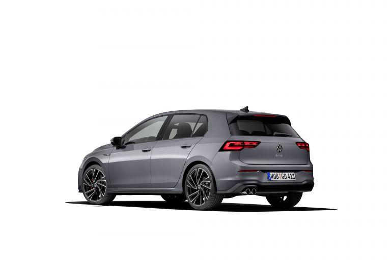 2020 Volkswagen Golf ( VIII ) GTD 616813