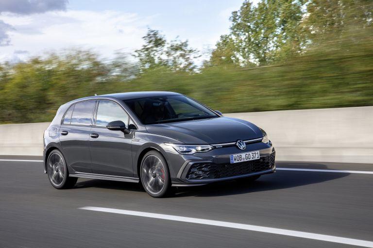 2020 Volkswagen Golf ( VIII ) GTD 616814
