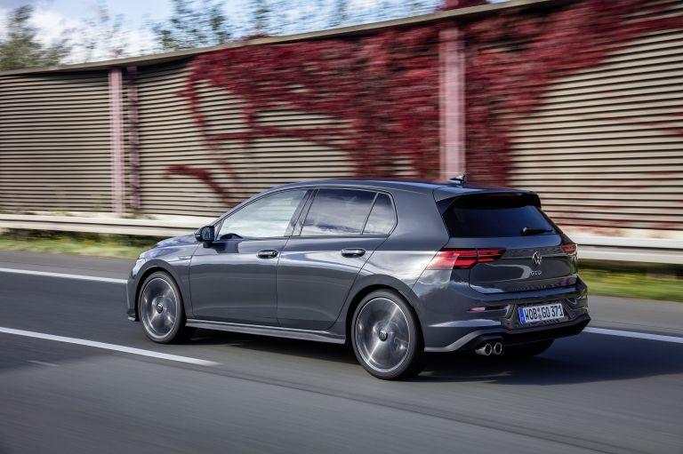 2020 Volkswagen Golf ( VIII ) GTD 616815