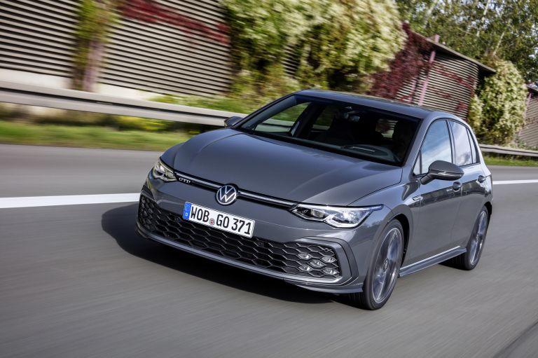 2020 Volkswagen Golf ( VIII ) GTD 616817