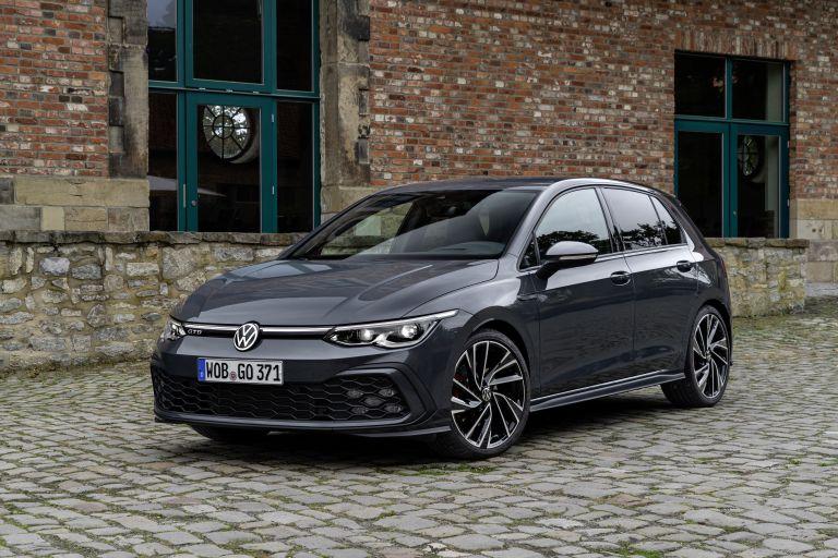 2020 Volkswagen Golf ( VIII ) GTD 616822