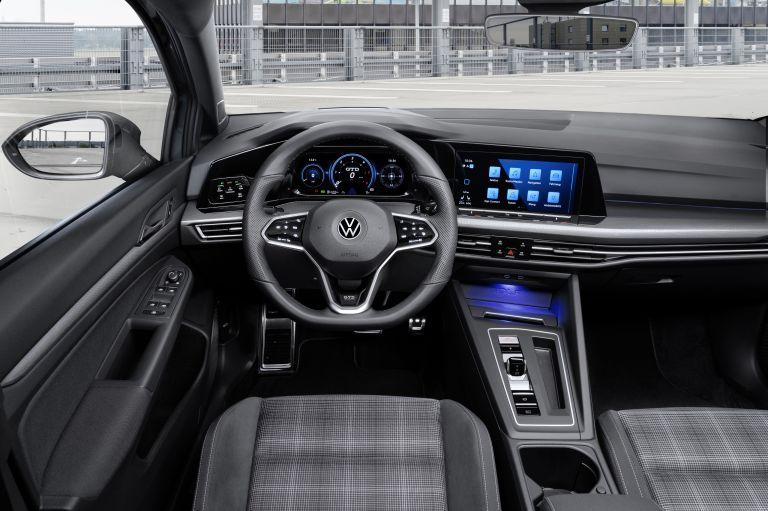 2020 Volkswagen Golf ( VIII ) GTD 616826