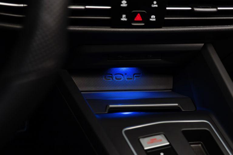 2020 Volkswagen Golf ( VIII ) GTD 616831