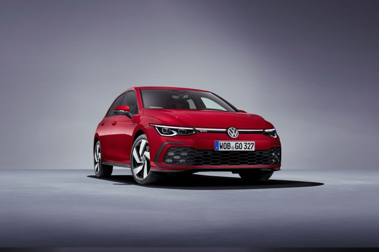 2020 Volkswagen Golf ( VIII ) GTI 596482