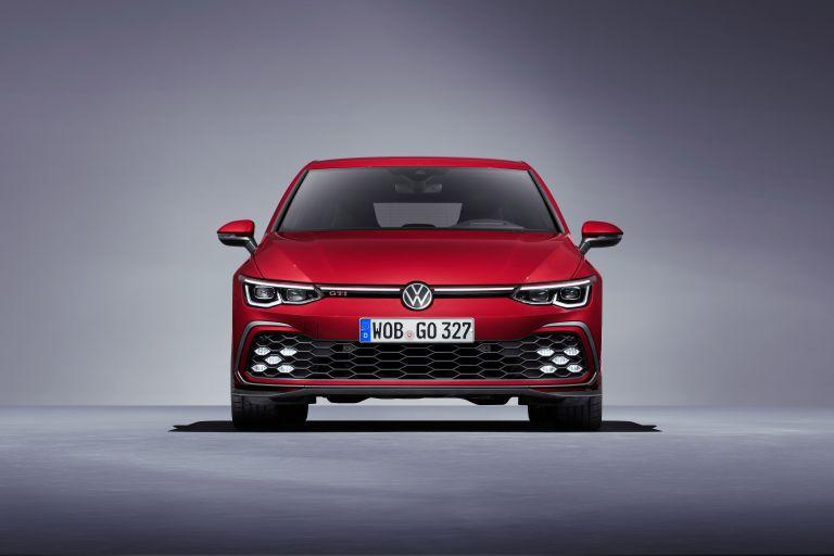 2020 Volkswagen Golf ( VIII ) GTI 596484