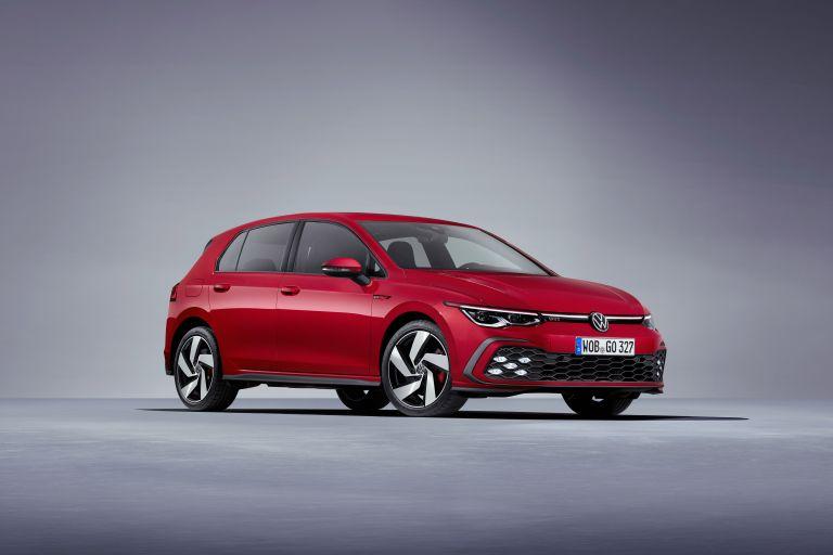 2020 Volkswagen Golf ( VIII ) GTI 596486