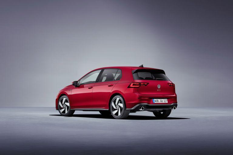 2020 Volkswagen Golf ( VIII ) GTI 596487