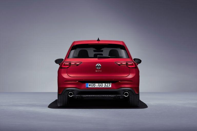 2020 Volkswagen Golf ( VIII ) GTI 596488