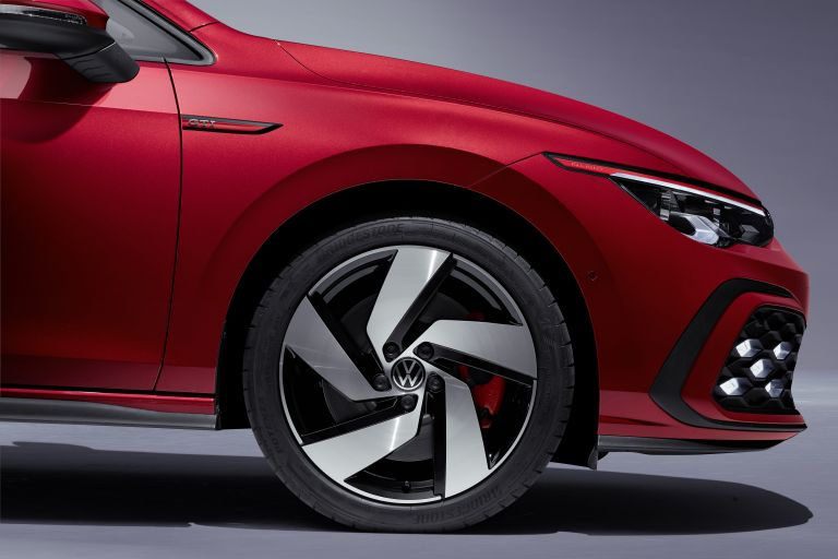 2020 Volkswagen Golf ( VIII ) GTI 596490