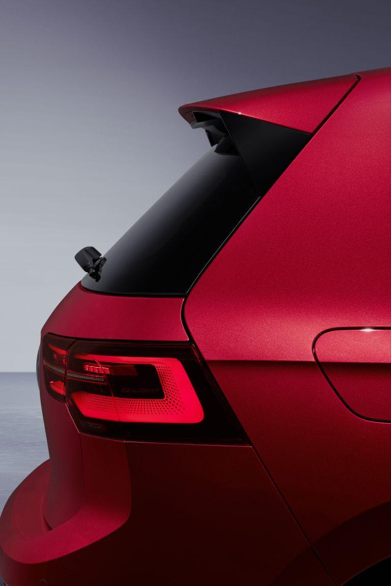 2020 Volkswagen Golf ( VIII ) GTI 596492