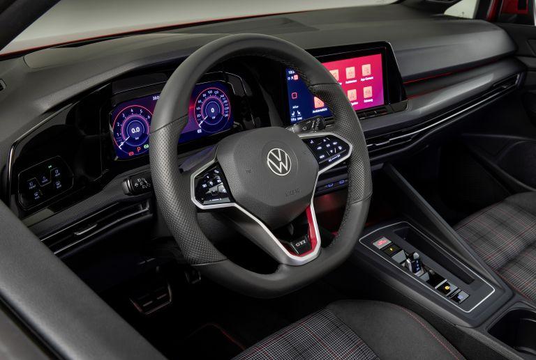 2020 Volkswagen Golf ( VIII ) GTI 596495