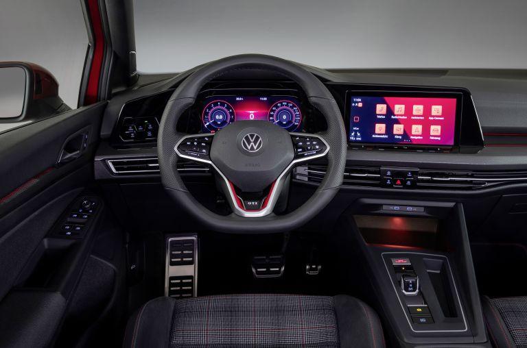 2020 Volkswagen Golf ( VIII ) GTI 596496