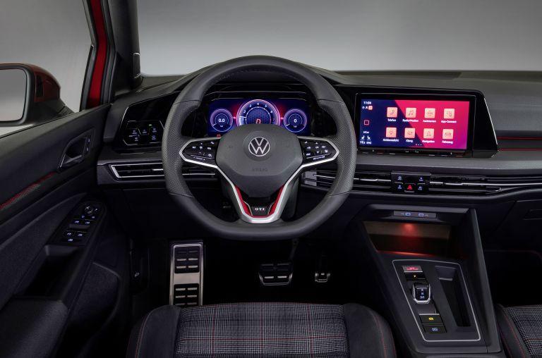 2020 Volkswagen Golf ( VIII ) GTI 596497