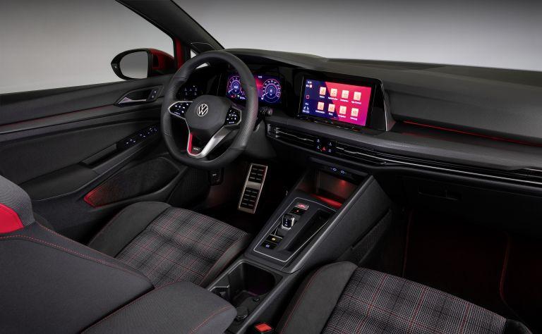 2020 Volkswagen Golf ( VIII ) GTI 596498