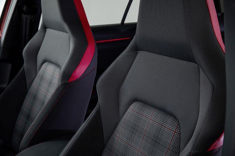 2020 Volkswagen Golf ( VIII ) GTI 596499
