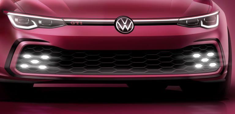2020 Volkswagen Golf ( VIII ) GTI 596501