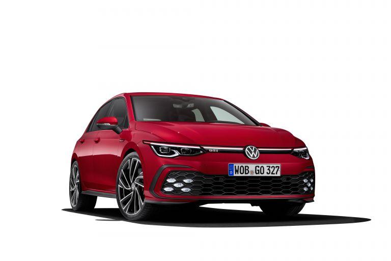 2020 Volkswagen Golf ( VIII ) GTI 596502