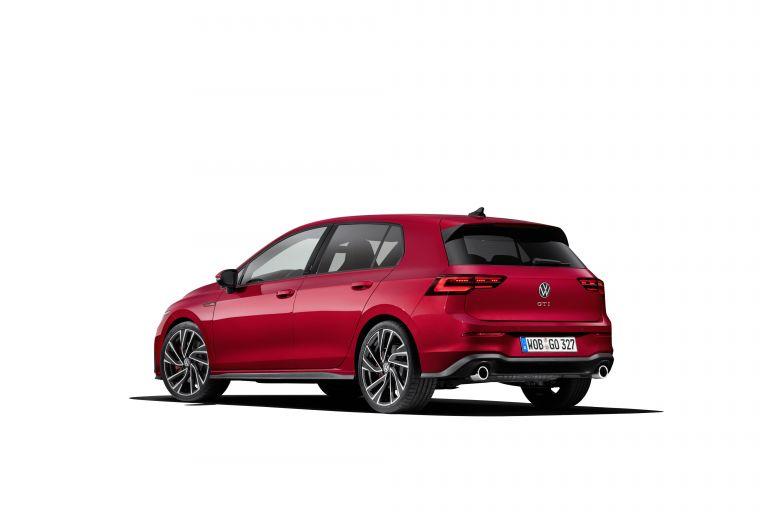 2020 Volkswagen Golf ( VIII ) GTI 596504