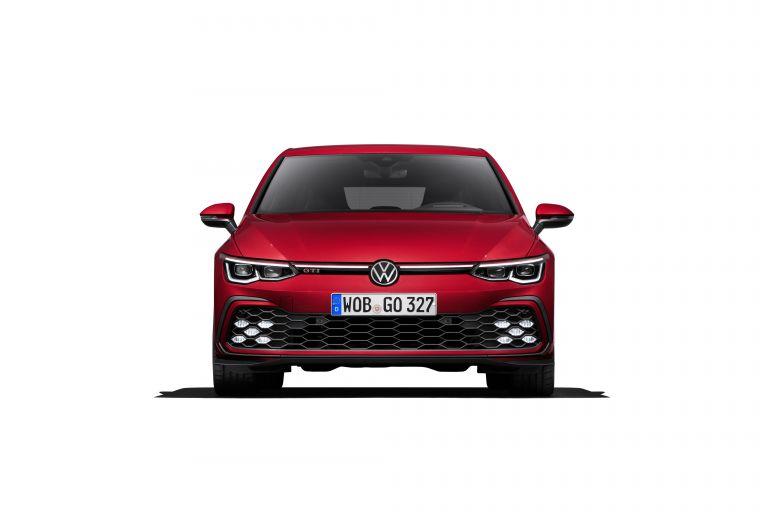 2020 Volkswagen Golf ( VIII ) GTI 596505