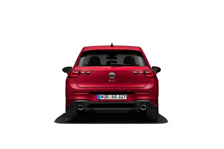 2020 Volkswagen Golf ( VIII ) GTI 596506