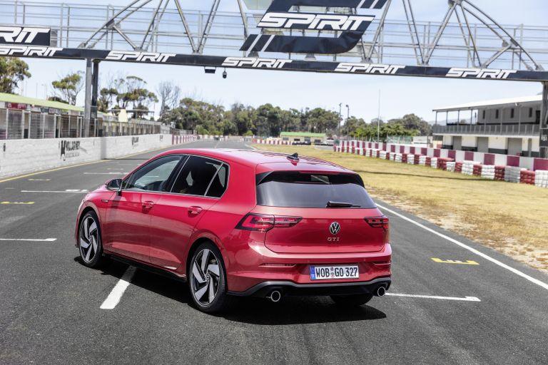 2020 Volkswagen Golf ( VIII ) GTI 596509