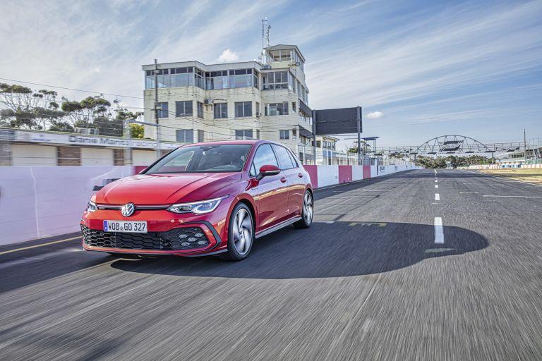 2020 Volkswagen Golf ( VIII ) GTI 596510