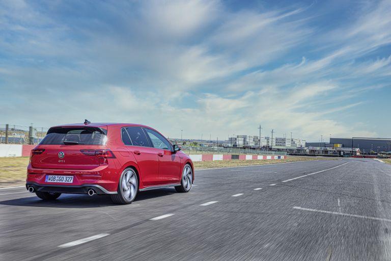 2020 Volkswagen Golf ( VIII ) GTI 596513
