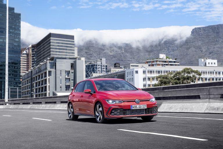 2020 Volkswagen Golf ( VIII ) GTI 596515