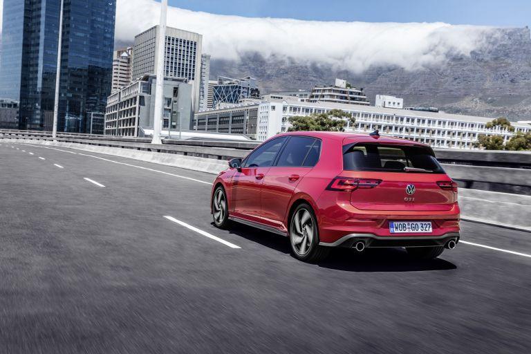 2020 Volkswagen Golf ( VIII ) GTI 596516