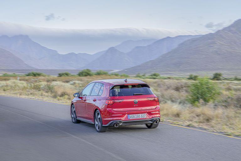 2020 Volkswagen Golf ( VIII ) GTI 596519