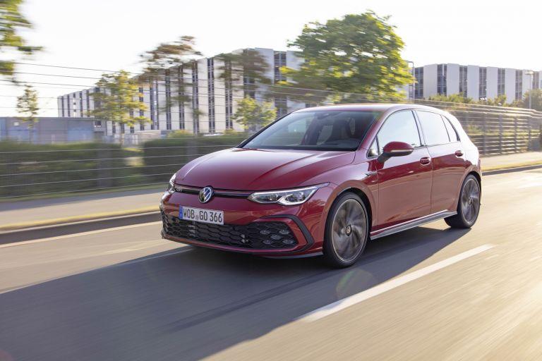 2020 Volkswagen Golf ( VIII ) GTI 596520